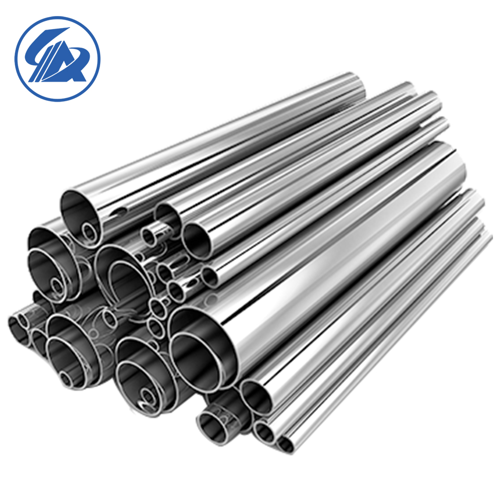 Attracting Price High Surface Quality First-Rate 201 202 304 304L 316 316L <strong>stainless</strong> steel pipe