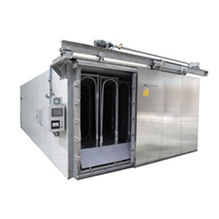 Satrise electric 0.9m3 mushroom growing autoclave steam sterilizer machine <strong>Satrise electric 0.9m3 mushroom autoclave sterilizer machine</strong>