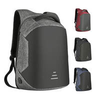 New travelling backpack men smart anti-theft back pack waterproof school anti theft laptop backpack