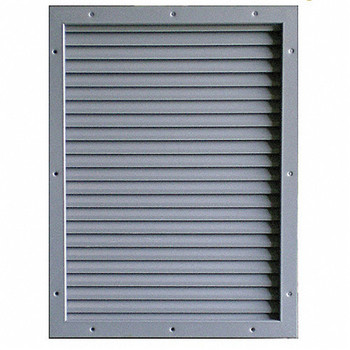 Naco Louvered Fix Adjustable Metal Exterior House Aluminium Glass Louvers Aluminum Window Louver Prices