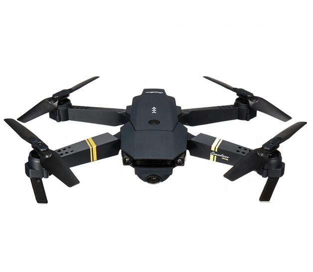 Originele Quadcopter 2.4G Rc Pocket Drone Met Hd Camera JY019 E58 Drone