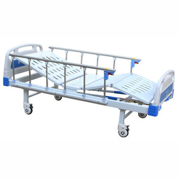 Turkish Manual Hospital Bed
