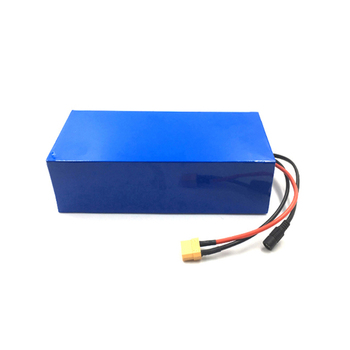 Li ion 60v 12ah Electric Scooter Battery For citycoco scooter