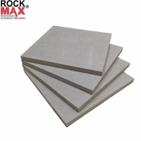 Strong oxysulphate mgo construction boards for partition wall