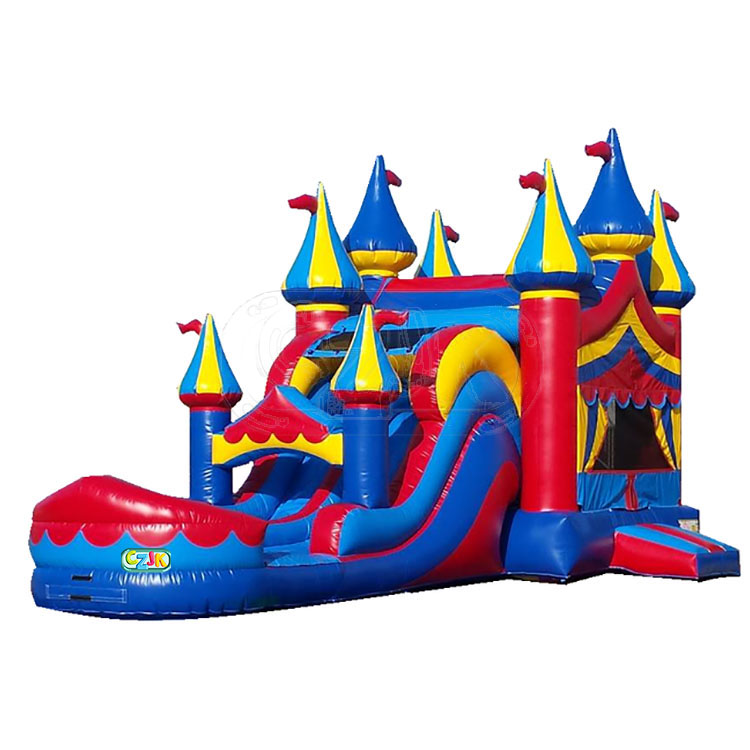 carnival inflatable bouncer