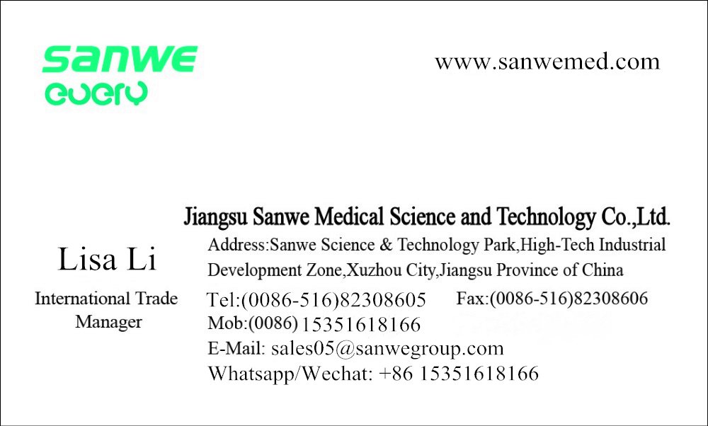 Sanwe New Multi-function Prostate Gland Treatment Equipment SW-3903