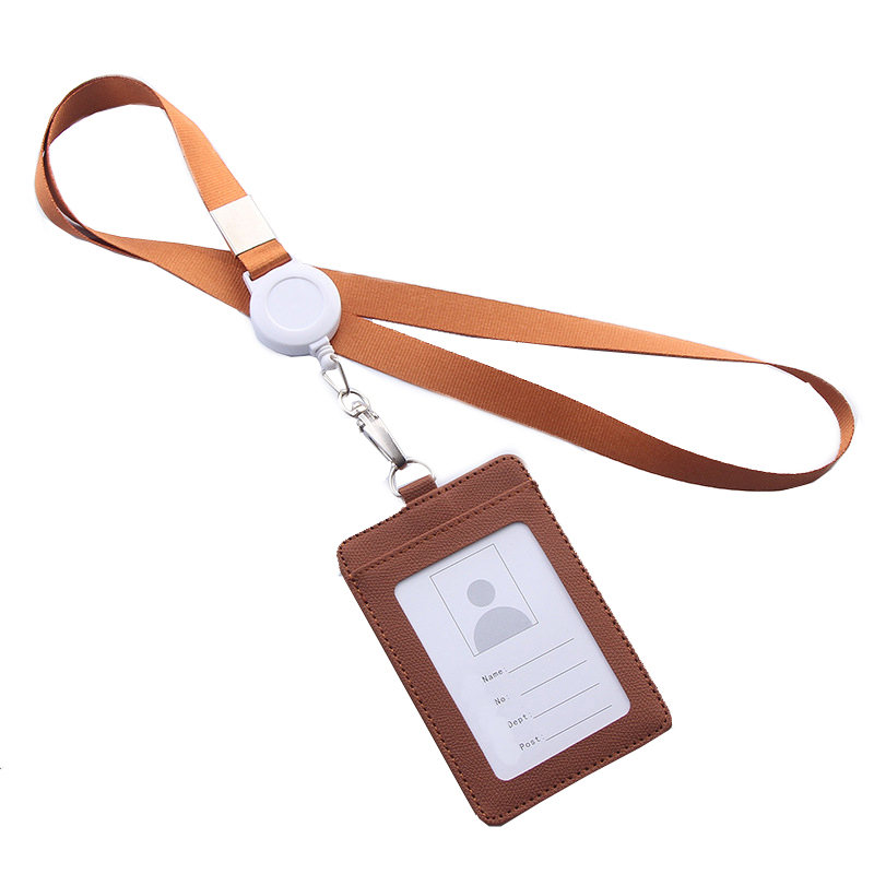 Commercio all'ingrosso di Plastica Retrattile Badge Reel ID Supporto di Carta Yoyo Cordino Con Clip