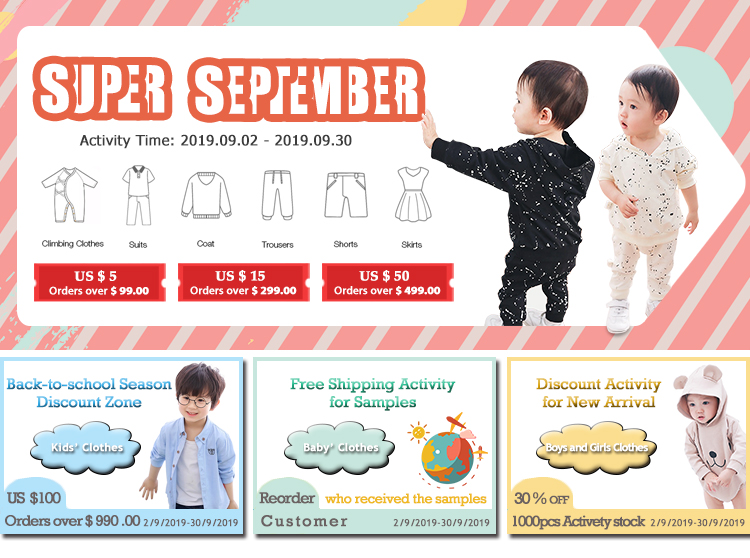 Korean jeans kids clothes wholesale children's boutique clothing sets,children's garments cowboy trousers alkz020