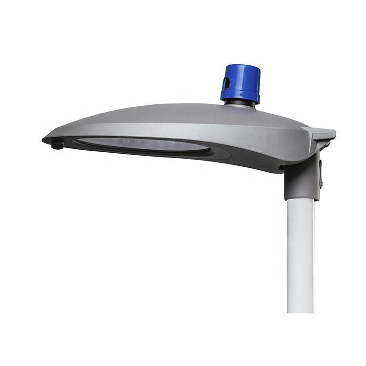 CE bv60w LED street light CE RoHS NEW MODEL IP 66 IP67 IP68 Aluminum 110lm/w
