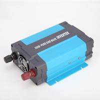 12v 24v 48v DC to AC CE Certification High Quality 300W Pure Sine Wave Power Inverter Solar Inverter