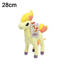 Пикачу плюшевая игрушка Charmander Bulbasaur Snorlax Psyduck чучела игрушка подвеска Kawaii Аниме Коллекция детские подарки кукла(Китай)