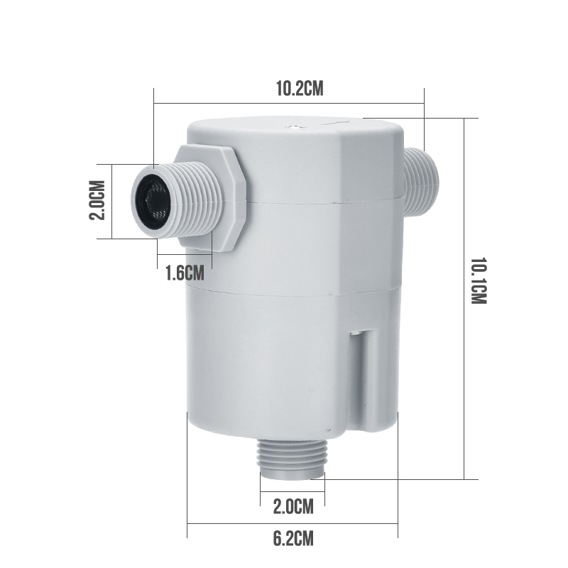 JUNY automatic mechanical water level controller