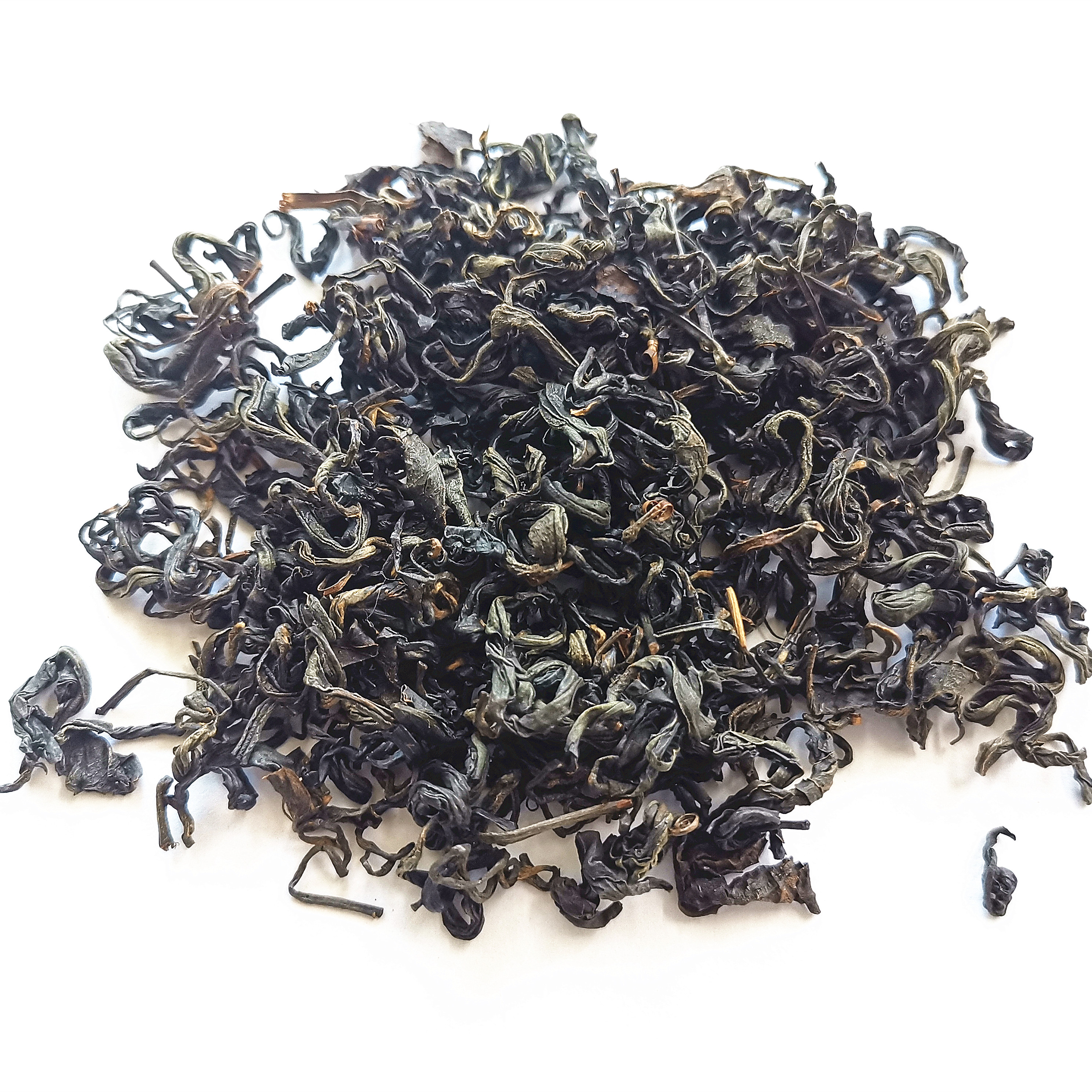 A-Top quality chinese organic tea, natural slimming black tea - 4uTea   4uTea.com