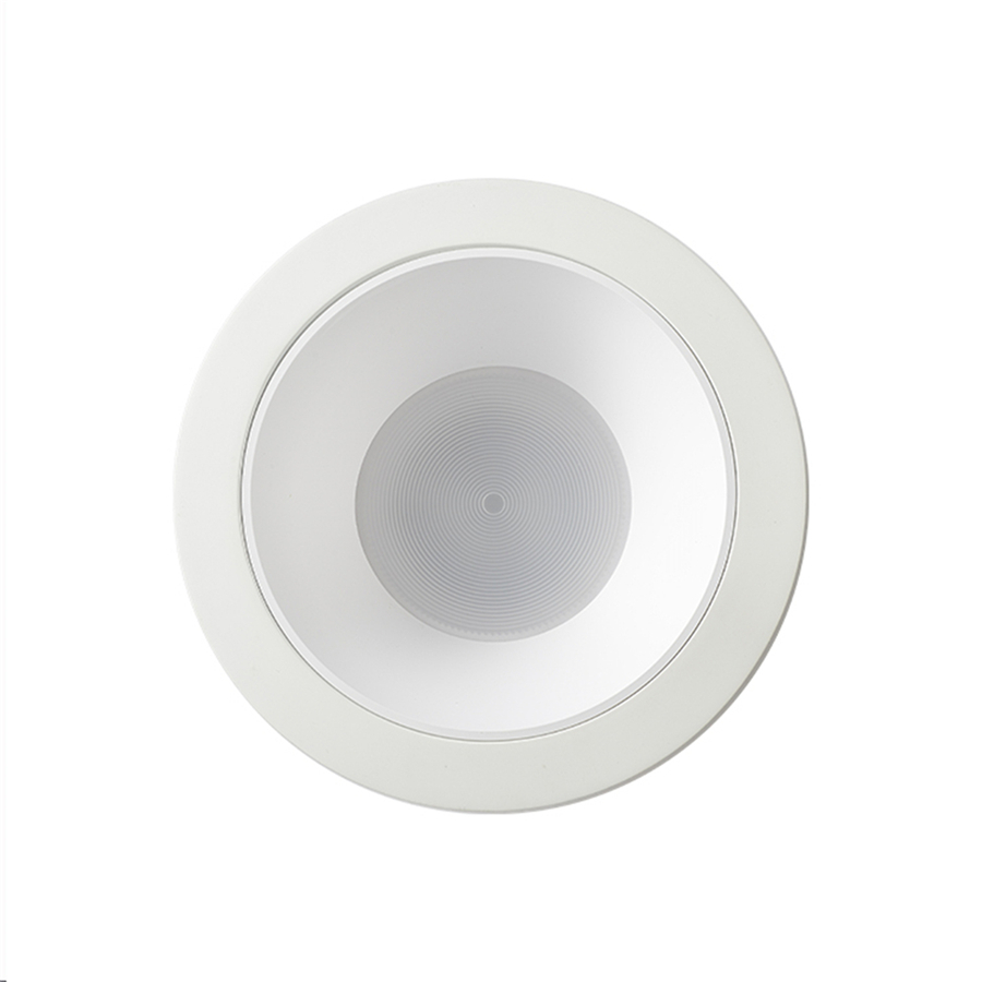 Competitive Price Recessed Mounted Indoor Ce Abs Led Down Light