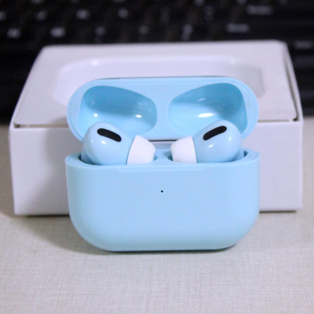 Luft Pro 3 TWS Mode Kopfhörer Smart Touch Drahtlose Bluetooth Kopfhörer Ohrhörer mit Lade Fall