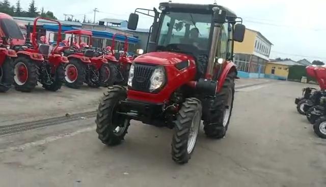 China hersteller billig bauernhof traktor für verkauf