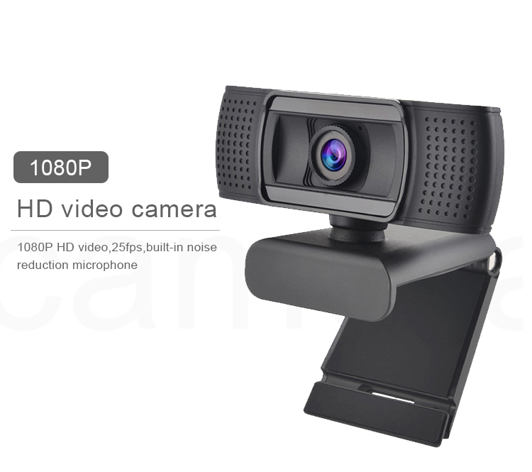 Hot Sale Professional webcam 1080 usb Camera for pc