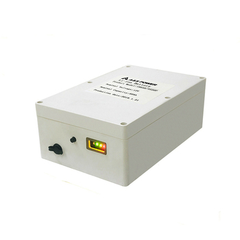 Waterproof IP66 12v 10ah 20ah 30ah 40ah 50ah Li ion 18650 Batteries Rechargeable Lithium ion Battery Pack 11.1V 50Ah