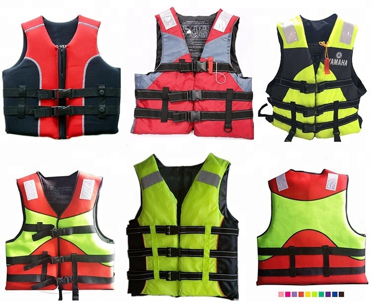 YAMAHA life jacket with good quality and competitive price