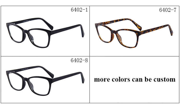 2019 China new arrival Conchen eyeglasses blue light blocking glasses