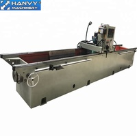 Hanvy plywood machinery peeling knife grinding machine
