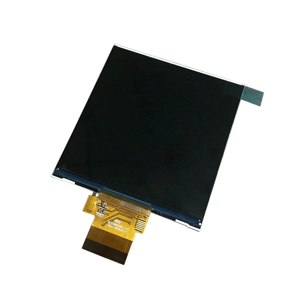 Square 3.95 inch ips lcd display 480*480 with MIPI interface lcd 4.0 inch square lcd module