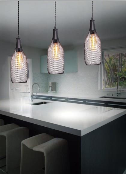 modern simple creative fancy magic bean molecular chandelier pendant light high-end home hotel decoration G9*12 pendant light