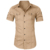 Military Style Khaki Shirt Mens Outdoor Summer Clothing Short Sleeve Man's Shirt European and American Style Chemise Homme
