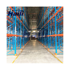 Commercial use warehouse storage pallet rack