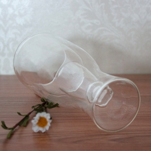 380ml Transparent Cylinder Wine/Water Glass Cup with Straight Body
