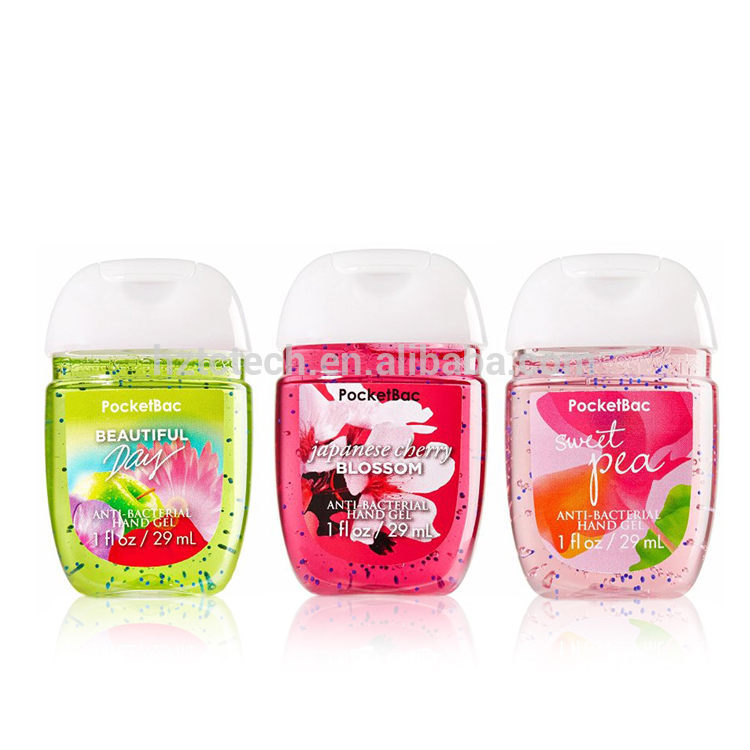 OEM high quality wholesale bath body best sell hand sanitizer brands