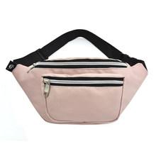 Поясная Сумка Litthing, женские водонепроницаемые поясные сумки, дамская модная сумка-бум, спортивные дорожные нагрудные сумки, унисекс, поясна...(Китай)