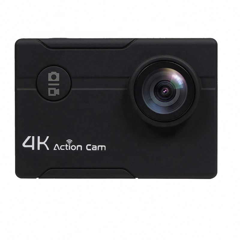 competitive price hd Waterproof <strong>video</strong> 4k wifi mini action camera 6DOF EIS Image stabilization