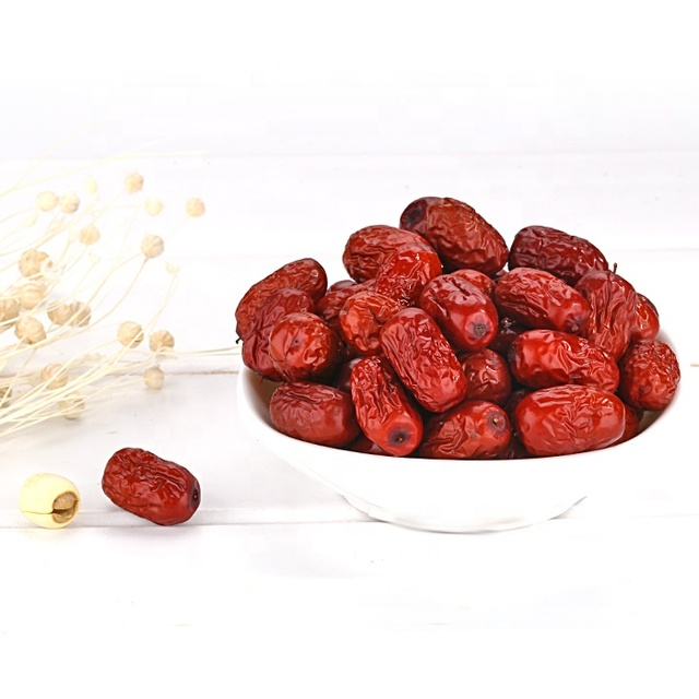 Dried Jujube Natural Dry Red Dates
