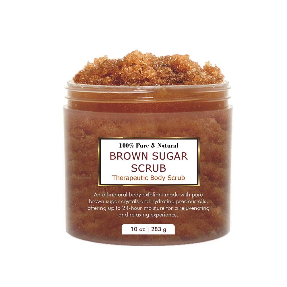 Bondage outdoors natural facial scrub sugar laboratory and
