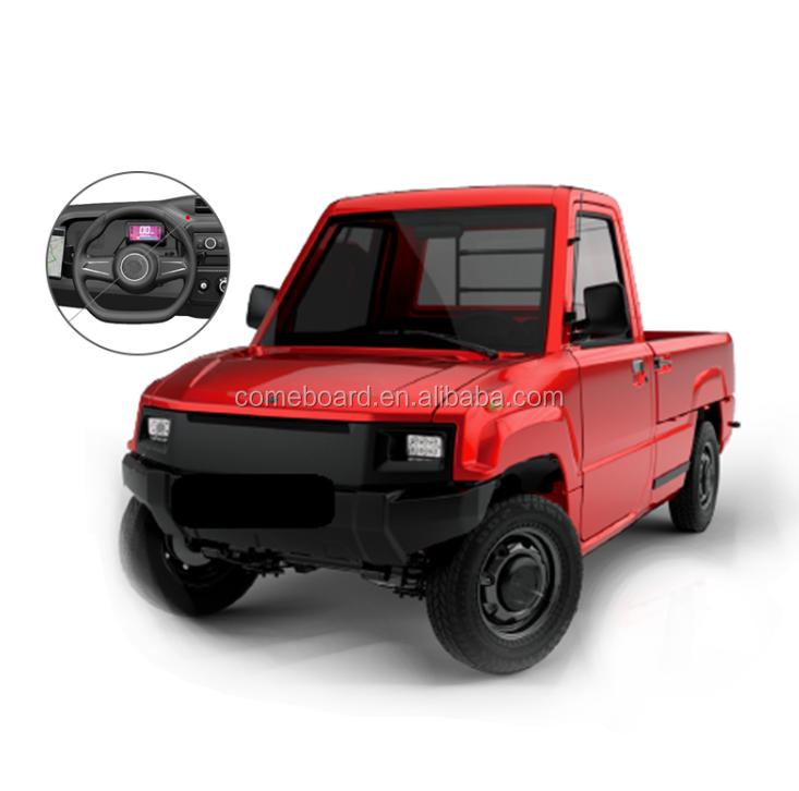 New condition pickup electric pickup minisuv