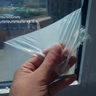 Peelable liquid anti uv coating protection film