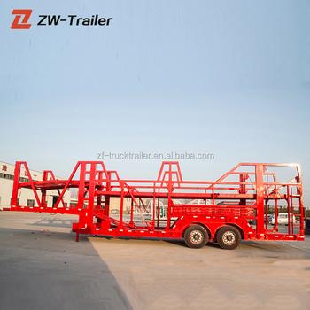 China New Design Vehicle Car Carrier Used U Haul Car Trailers For Sale -  Buy Used U Haul Car Trailers,Car Carrier,Vehicle Car Carrier Used U Haul  Car
