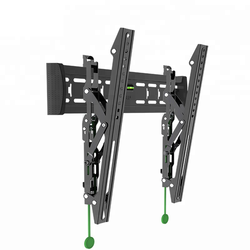Low profile lcd tv bracket เอียง led crt tv wall mount