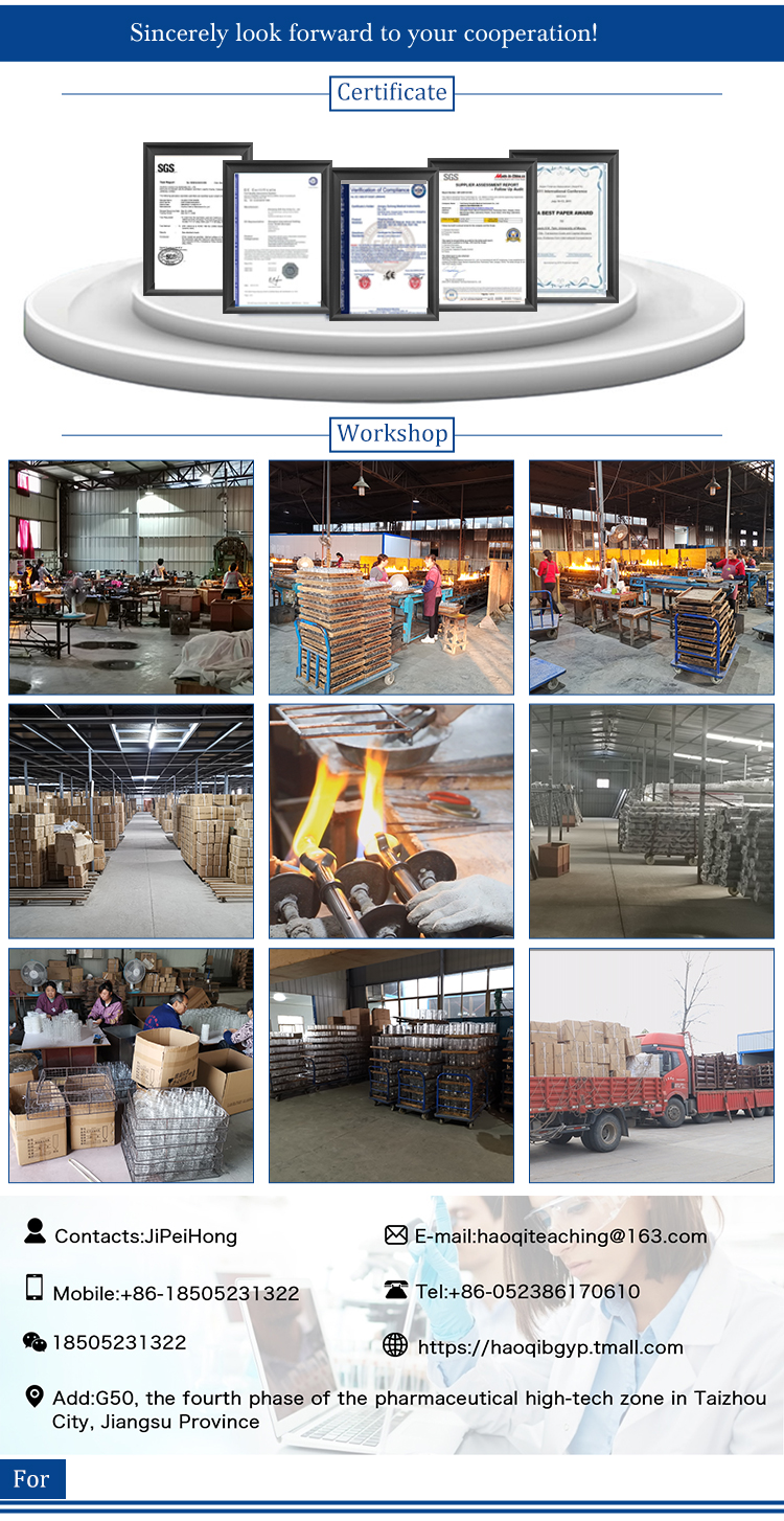 Großhandel hohe borosilikatglas reagenzglas 30*200mm