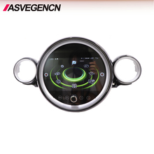 Per BMW Mini 2007-2010 di Navigazione GPS Per Auto OEM Carviedo nastro audio player Per BMW Mini Cooper 9 pollici