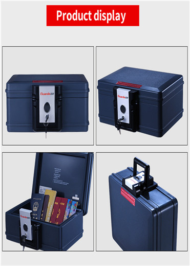 Guarda Latest fireproof waterproof safe for sale for company-6