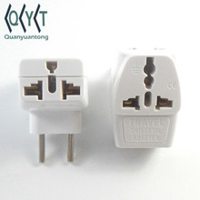 Universal Travel Adapter WDS-9C WT Embedded <span class=keywords><strong>Stecker</strong></span> Adapter & EUR Konverter EUR Reise buchse EUR <span class=keywords><strong>stecker</strong></span>