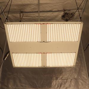 Pre-assemabled hlg 550 lm301b qb288 quantum board V2 led grow light full spectrum 480w for flowers