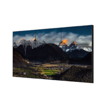 "Factory direct sales digitale 42 ""46"" 47 ""49"" 55 inch <span class=keywords><strong>OEM</strong></span> wall mount foto video display"