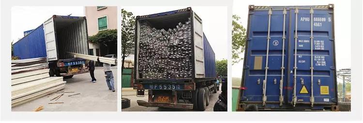 Hohe qualität Algerien serie profil aluminium fenster