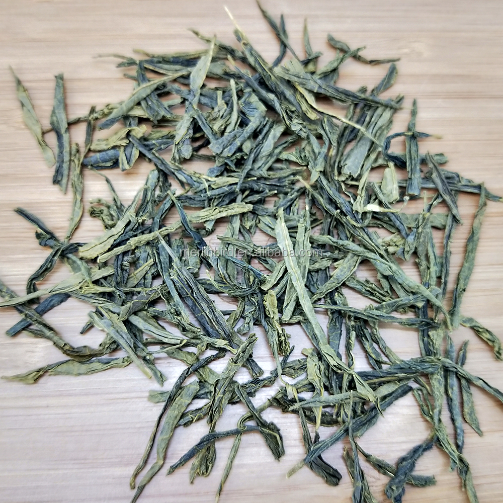 Sencha Green Tea Healthy Natural Green Tea Leaves - 4uTea | 4uTea.com