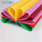 Factory Direct Selling nonwoven fabric roll polypropylene spunbond felt fabric rolls