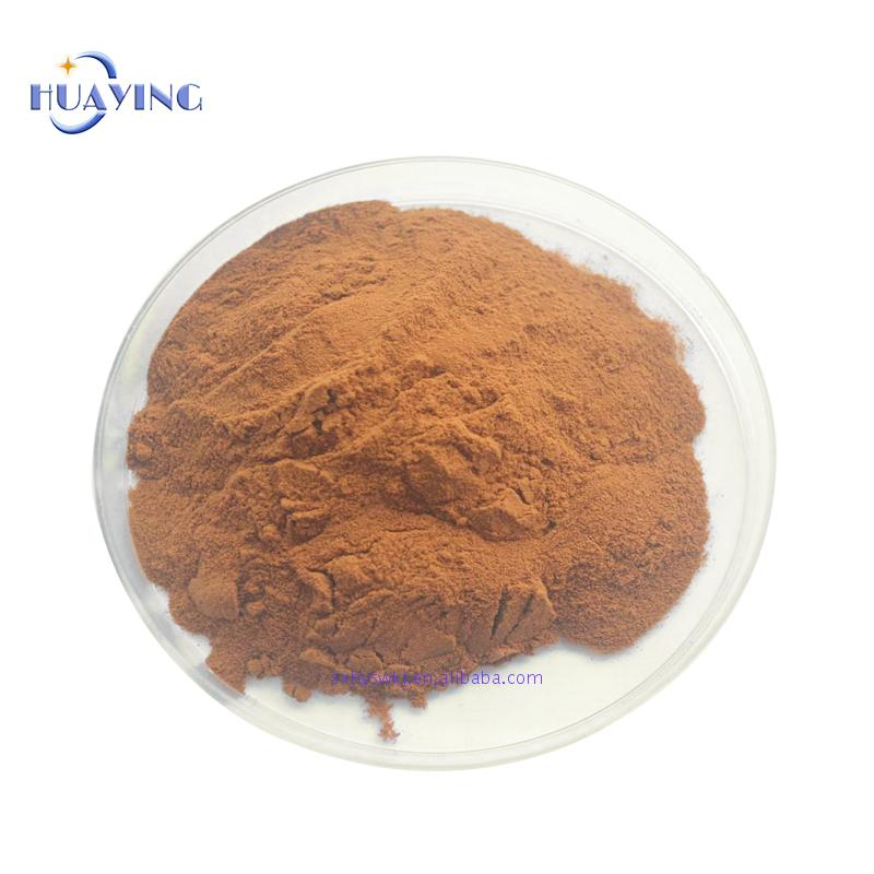 Factory direct price clitoria ternatea extract with high quality