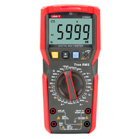 UT89XD 20A 1000V uni t multimeter german multimeter parts of a digital multimeter